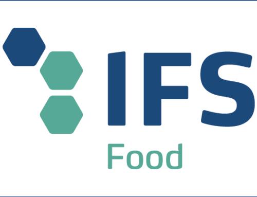 Renovamos nuestra Certificación en IFS FOOD